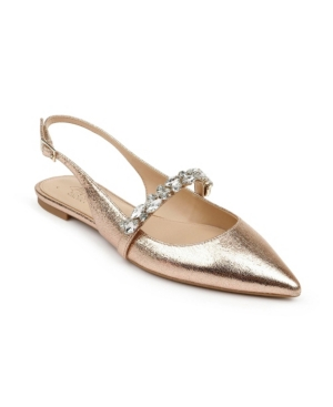 Women's Bambi Evening Flat Women's Shoes