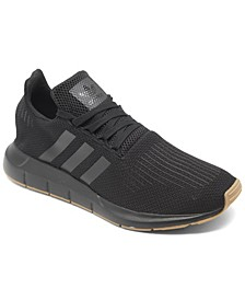 Men's Swift Run Casual Sneakers from Finish Line