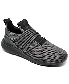 Men's Lite Racer Adapt 3 Slip-On Wide Width Casual Sneakers from Finish Line
