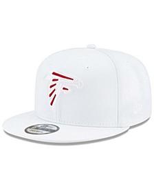 Atlanta Falcons Logo Elements 3.0 9FIFTY Cap