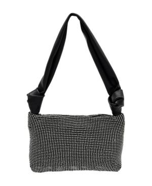 Murphy Crystal Shoulder Handbag