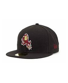 New Era Arizona State Sun Devils NCAA AC 59FIFTY Cap