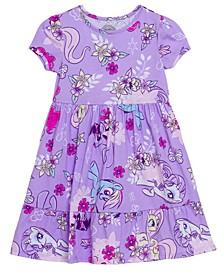 Little Girls Fairy Forest Dress