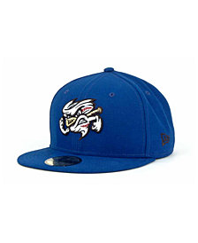 New Era Omaha Storm Chasers MiLB 59FIFTY Cap