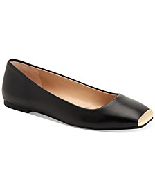 Step N' Flex Women's Neptoon Square-Toe Flats, Created for Macy's