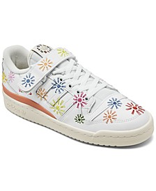 Women's Forum Low Pride Casual Sneakers from Finish Line