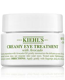 Creamy Eye Treatment With Avocado, 0.5-oz.