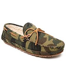 Men's Trapper Slippers