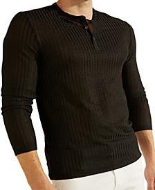 Men's Warehouse Henley T-Shirt