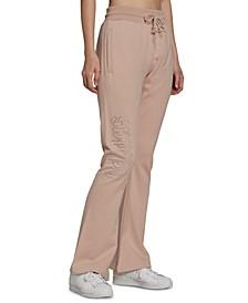 Women's Luxe Track Pants