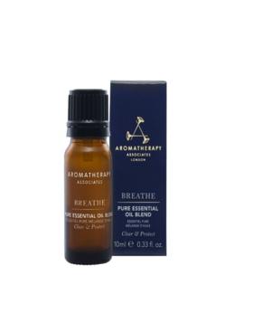 Breathe Pure Essential Oil Blend