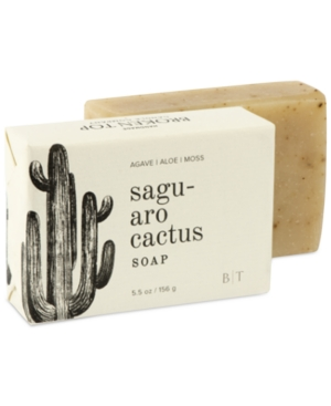 Saguaro Cactus Bar Soap