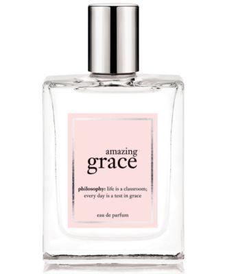 amazing grace eau de parfum, 2 oz