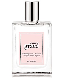 amazing grace eau de parfum, 2 oz
