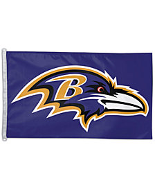 Wincraft Baltimore Ravens Flag