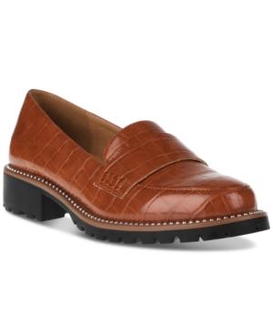 Cali Lug Sole Loafers Women's Shoes