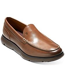 Men's ZERØGRAND Omni Slip-On Venetian Loafers