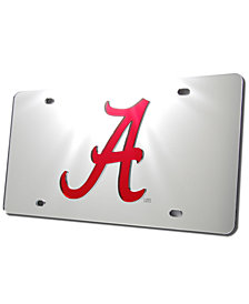 Stockdale Alabama Crimson Tide License Plate