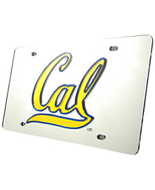 Stockdale California Golden Bears License Plate