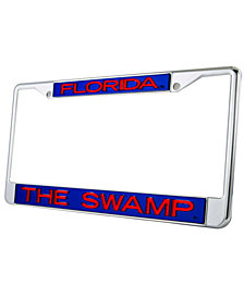 Stockdale Florida Gators Laser License Plate Frame