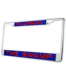 Stockdale Florida Gators Laser License Plate Frame
