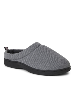 Men's Nathan Waffle Knit Clog Slippers Men's Shoes