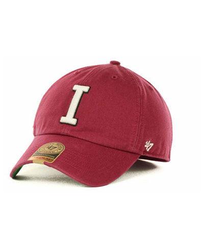 '47 Brand Indiana Hoosiers Franchise Cap