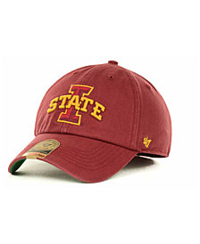 '47 Brand Iowa State Cyclones Franchise Cap