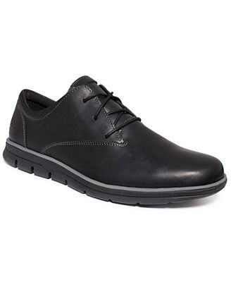 Timberland Men's Bradstreet Plain Toe Oxfords