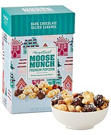 Dark Chocolate Salted Caramel Moose Munch Premium Popcorn, 10 oz.