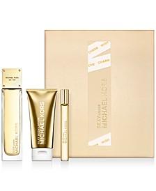 3-Pc. Sexy Amber Eau de Parfum Holiday Gift Set