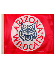 Rico Industries  Arizona Wildcats Car Flag