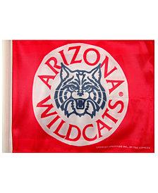 Rico Industries  Arizona Wildcats Car Flag