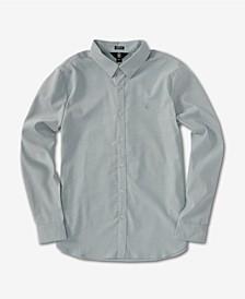 Men's Oxford Stretch Shirt