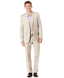 Perry Ellis Linen Suit
