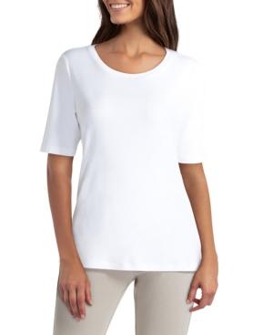 Women's Elbow Sleeve Top