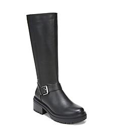 Adler High Shaft Boots