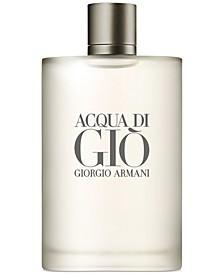 Acqua di Giò Pour Homme Eau de Toilette Spray, 10.2-oz.