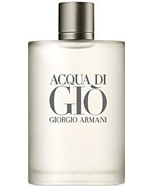 Acqua di Giò Pour Homme Eau de Toilette Spray, 6.7-oz