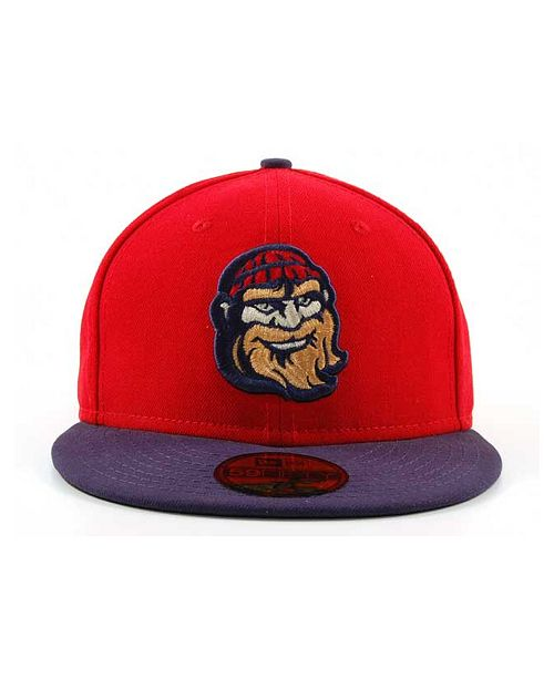 New Era Williamsport Crosscutters MiLB 59FIFTY Cap - Sports Fan Shop By  Lids - Men - Macy s 4f0b1d406fd4