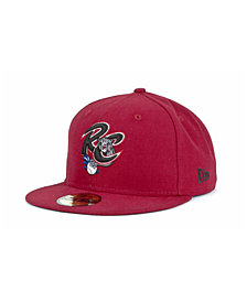 New Era Sacramento River Cats MiLB 59FIFTY Cap