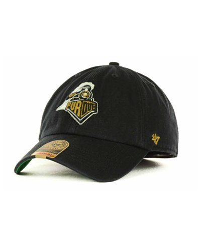 '47 Brand Purdue Boilermakers NCAA '47 Franchise Cap