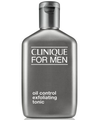 For Men Oil Control Exfoliating Tonic 6.7 fl. oz.