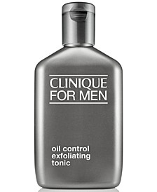 For Men Oil Control Exfoliating Tonic 6.7 fl. oz.