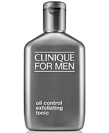 Clinique For Men Oil Control Exfoliating Tonic 6.7 fl. oz.