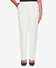 Petite Classics Proportioned Medium Pants