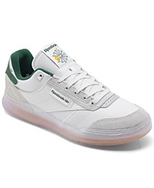 Men's Club C Legacy Casual Sneakers from Finish Line