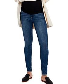Secret Fit Belly® Skinny Maternity Jeans