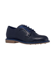 Big Boys Michael Slick Dress Shoes