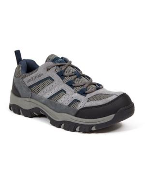 Men's Hanger Water Resistant Comfort Casual Hiker Boots Men's Shoes